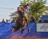 Ipixunense conquista segundo lugar na montaria em Barretos – SP
