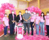 Prefeitura de Ipixuna promove programação especial para o Outubro Rosa